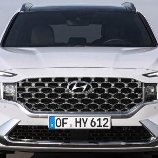 Biltest: Hyundai Santa Fé, Toyota RAV4