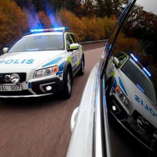 Polisens nya metod för att ta fler fortkörare