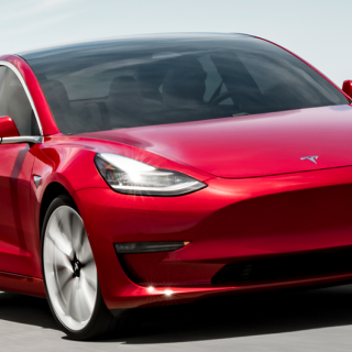 "Så ska tyska Teslafabriken se ut – kan få en ""Rave Cave"""
