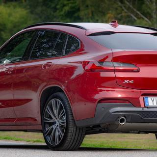 Ny återkallelse: Bromsfel upptäckt på flera BMW-modeller