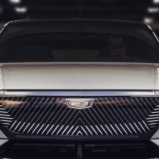Nya motorer från Cadillac