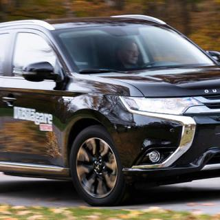 Mitsubishi premiärvisar ny småbil