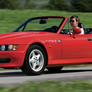 Bilfrågan: Hur tungt får BMW Z4 dra?