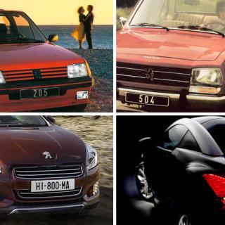 Peugeot SxC visar ny crossover