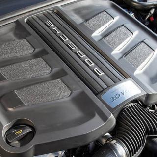 Ny Porsche Speedster väntas till Frankfurt
