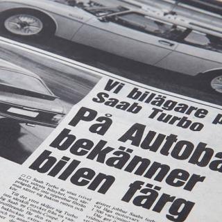 Saab krävs på handlingsplan