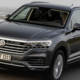Svenskt pris för Volkswagen Touareg R – så mycket kostar prestandahybriden