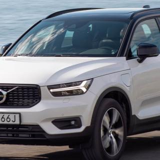 Volvo XC40 blir utan dieselmotorer – men får ny snikversion