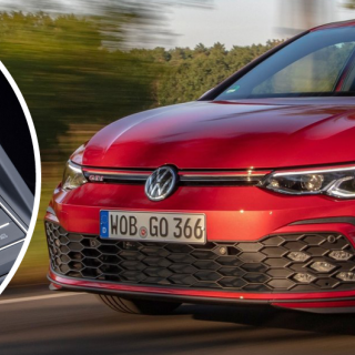 Rosttest: Volkswagen Golf