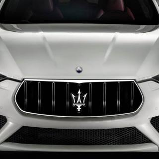 Nya Maserati Quattroporte – första bilderna