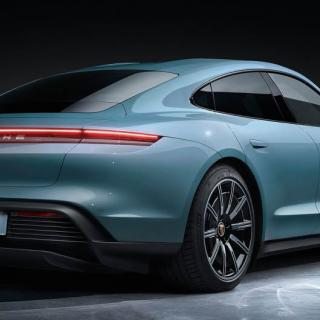 Porsches modellplaner avslöjade – plus en mystisk prototyp