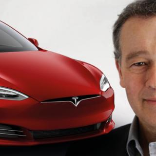 Billigaste Lucid Air snuvar Tesla på räckviddsvinsten