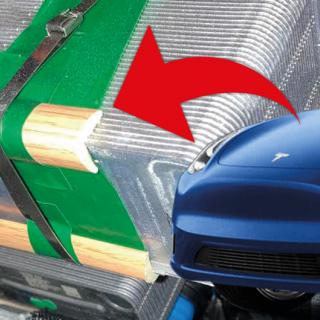 Här är Model S kombi