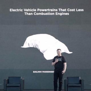 Ny batteriteknik kan användas i Teslafabriken