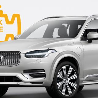 Volvo V60 DRIVe – rapport från provkörningen