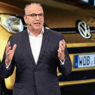 Euro NCAP: Nya Passat ingen ny bil