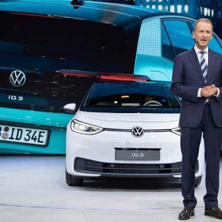 Volkswagen satsar 500 miljarder – målet att bli störst i världen