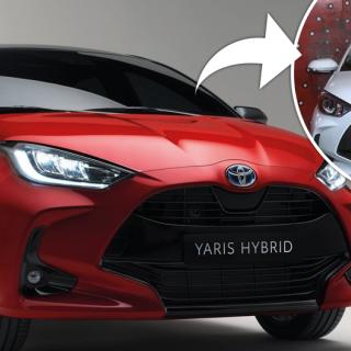Toyota fortfarande störst i världen
