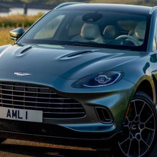 Aston Martin CC100 firar 100 år