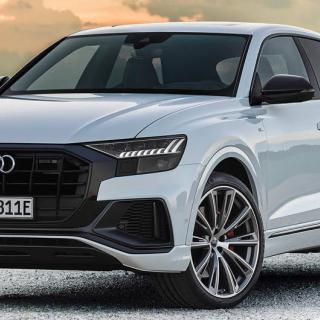 Audi A3 Concept – försmak på sedan