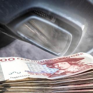 Nu pausas miljöbilsbonusen – pengarna är slut