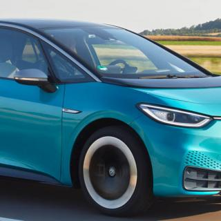 Volkswagen etta i Sverige