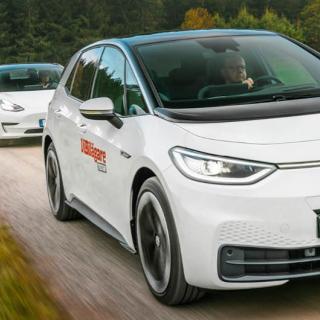 Volkswagen erbjuder upp till 10 000 euro för gamla bilar