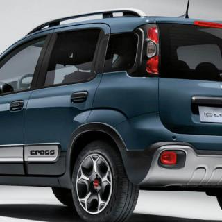 Fiat Freemont – rapport från provkörningen