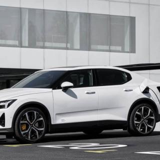 """Polestarchefens mål: """"Mindre Volvo"""" i nya modellerna"""