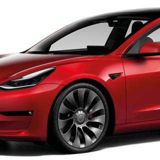 Vinterdäck, Polestar 2 mot Tesla Model 3 och Volvo XC40 ReCharge