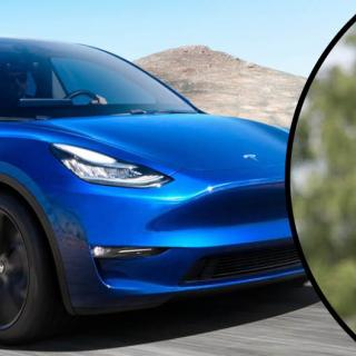 Volvodesigner går till Tesla