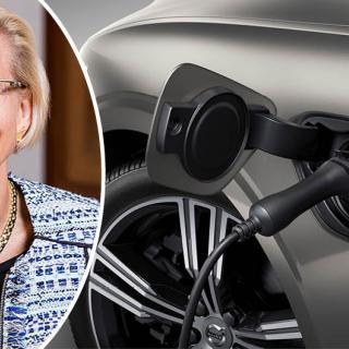 Avslöjat: Ford bildar utsläppspool med Volvo
