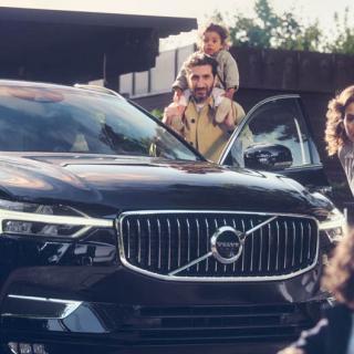 Volvo lägger ner fabriken i Uddevalla