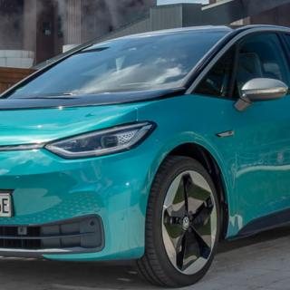 Volkswagen skippar Paris bilsalong