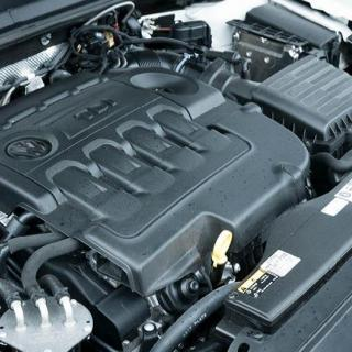 Audi gör klart: Inga nya bensin- eller dieselmotorer