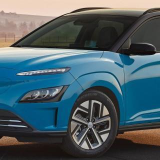 Hyundai Kona N bekräftad – ny prestandasuv på gång