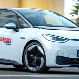 Volkswagens senaste huvudvärk: 700 bilar kan inte levereras