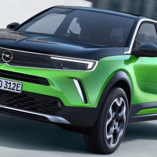 Opel bekräftar: Nya elsuven Mokka-e redan slutsåld