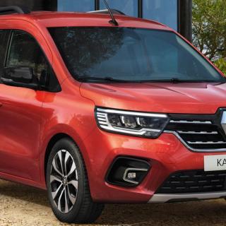 Elkoncept från Renault blir verklighet