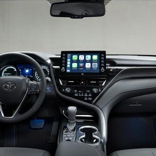 Test: Ford Mondeo Elhybrid, Skoda Superb, Toyota Camry Hybrid (2019)