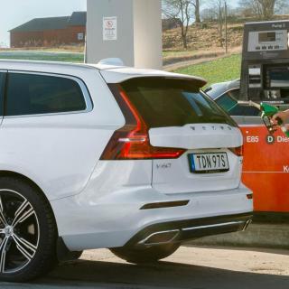 Avslöjat: Mercedes C-klass laddhybrid får elräckvidd på tio mil