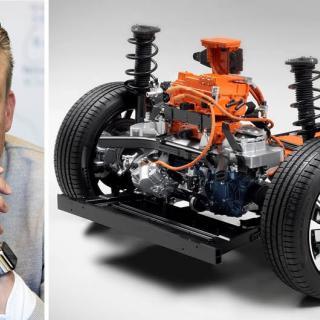 """Oro vid fabriken efter Volvos besked: """"Hoppas på det bästa"""""""