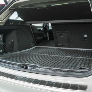Rosttest: Skoda Superb iV, Volkswagen Passat GTE och Volvo V60 T6 Twin Engine (2020)