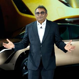 Webb-TV: Nissan Juke