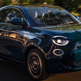 Biltest: Fiat 500