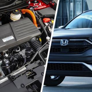 Honda Civic Type-R går mot strömmen – smiter undan elplanerna