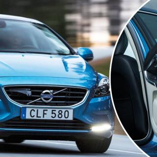 Bilfrågan: Hur ladda batteriet i min Volvo?
