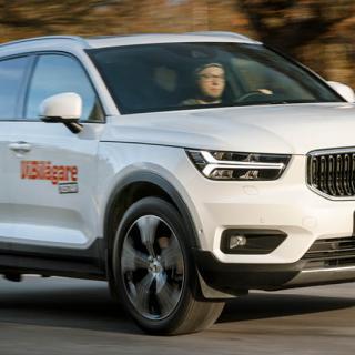 Efter Volvoaffären: Nu köper Bilia resterna av Upplands Motor