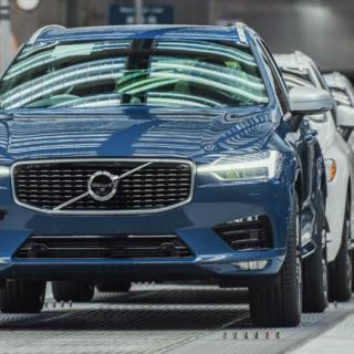 Volvo uppdaterar V70, XC70, S60, V60, XC60 och S80 – bilder och fakta