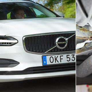 Volvos genialiska konceptbil –som aldrig blev verklighet